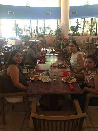 Hotel Reef Yucatan - All Inclusive & Convention Center: IMG-20160924-WA0007_large.jpg