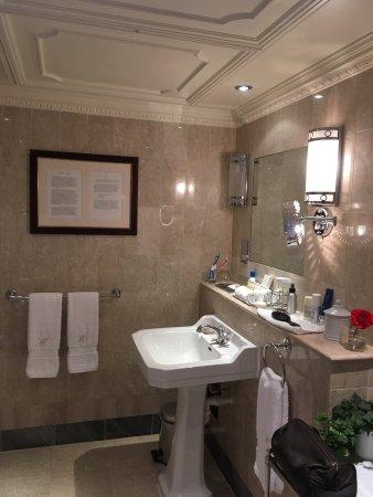 The Milestone Hotel: photo1.jpg