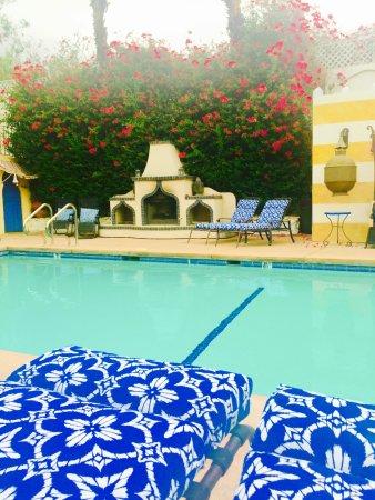 Zdjęcie El Morocco Inn & Spa