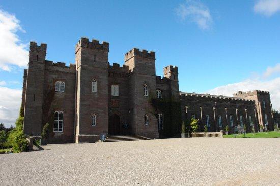 Περθ, UK: Scone Palace