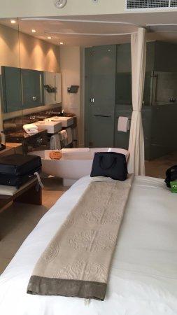 Trump Ocean Club International Hotel & Tower Panama: Overview quarto