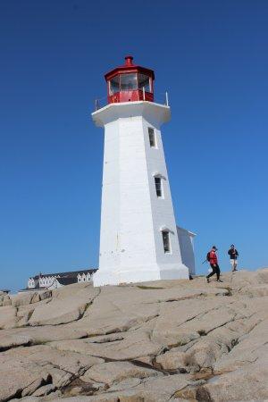 Peggy's Cove, Kanada: Lighthouse