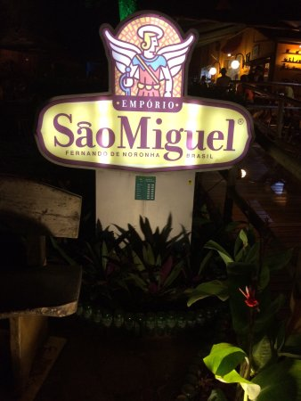 Emporio Sao Miguel