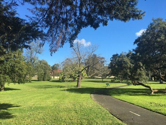 Riversdale Park