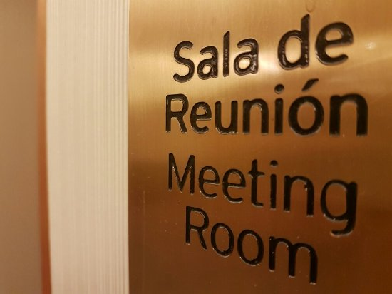Sonesta Hotel Osorno: 20160921_150932_large.jpg