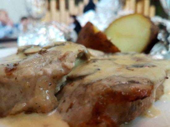 Sonesta Hotel Osorno: 20160921_141719_large.jpg
