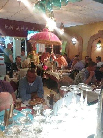 Lakhsmi Indian Restaurant