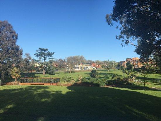 Fordham Gardens