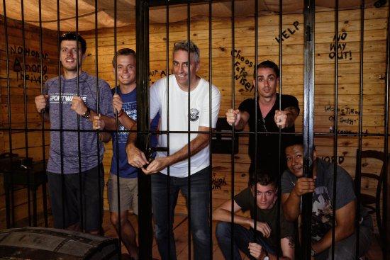 Escape Room Punta Cana