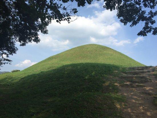 Bullodong Ancient Tomb Park