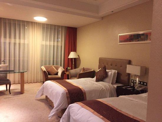 Lijingwan International Hotel Beijing