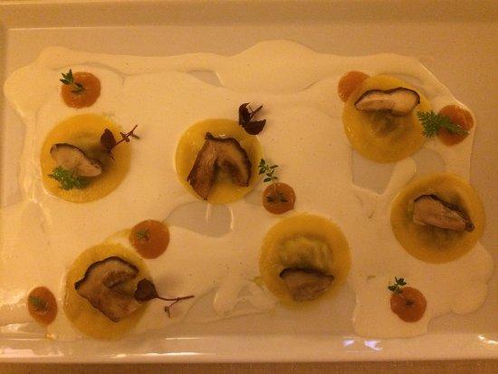 Tavarnelle Val di Pesa, Italy: Special Lunch at Osteria di Passignano