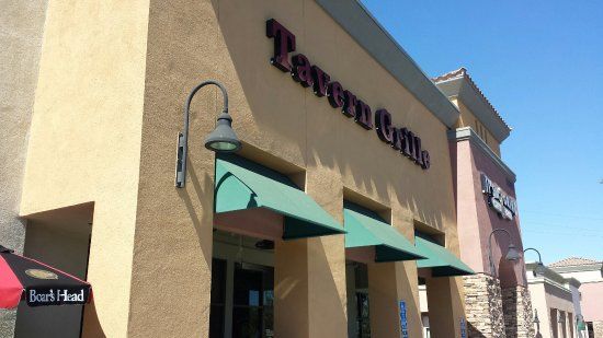 Murrieta, แคลิฟอร์เนีย: The Tavern Grille