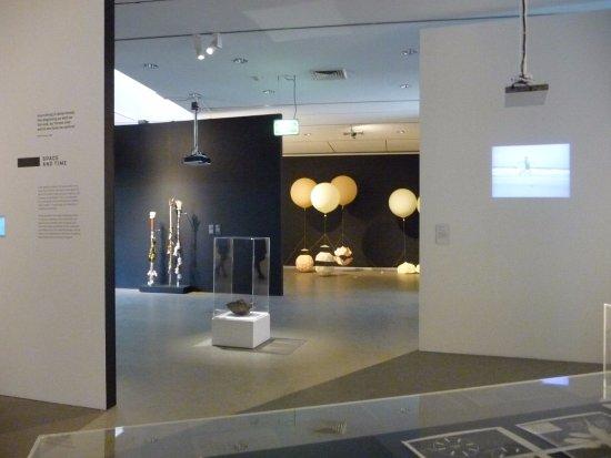 Emu Plains, Australia: Lewers main Gallery space