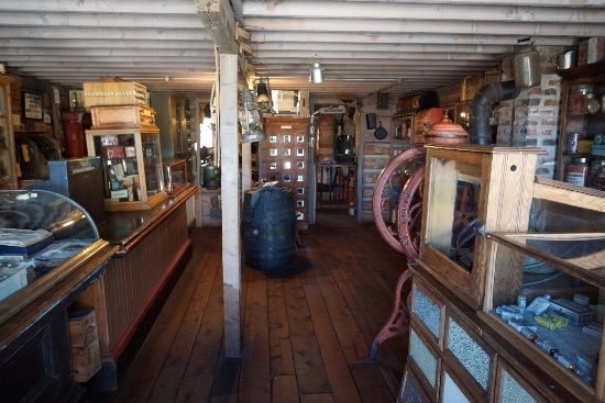 Fairplay, CO: General Store
