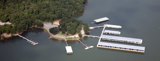 Seneca, Carolina del Sud: Clemson Marina