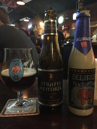 Estado de Sao Paulo: Dos excelentes cervezas