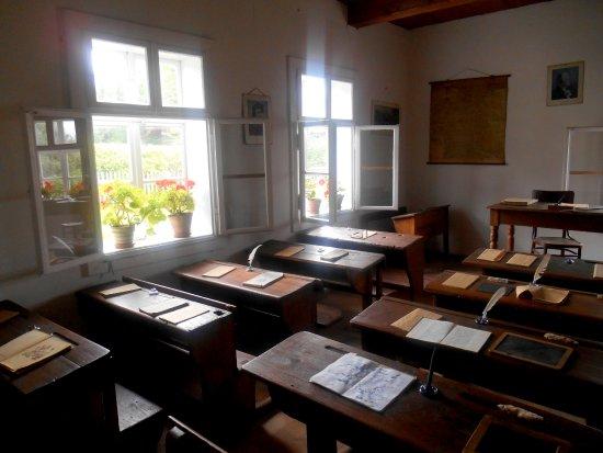 Nowy Sacz, Polen: szkoła