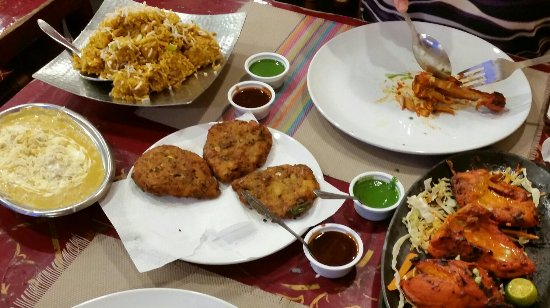 best indian food in philippines review of new bombay makati philippines tripadvisor