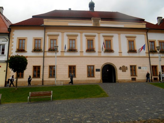 Bardejov, Slovakia: bardejów