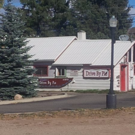 Granby, CO: Drive By Pie