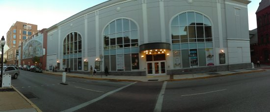 York, PA: Strand-Capitol Performing Arts Center