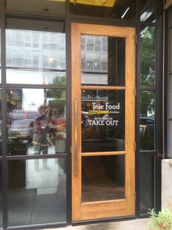 Fairfax, Βιρτζίνια: Vegetarian friendly eats