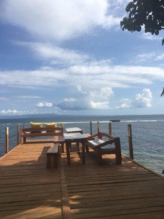 Μανγκίς, Ινδονησία: Crystal Beach Bali Hotel