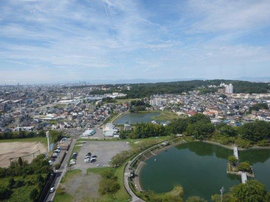 Skyward Asahi