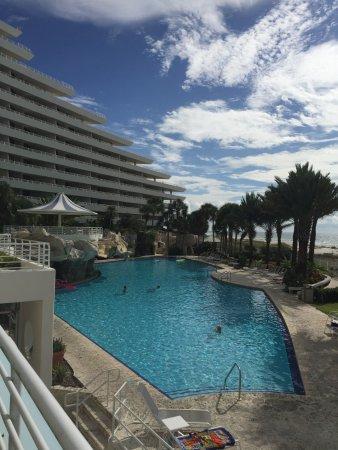 Perdido Key, Флорида: Eden Pool