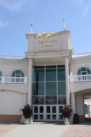 Churchill Downs: Museum