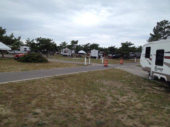 Salisbury Beach State Reservation Campground照片