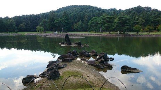 Motsu-ji Temple صورة
