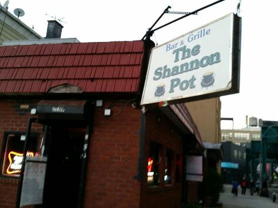 Shannon Pot, Long Island City - Restaurant Reviews, Phone