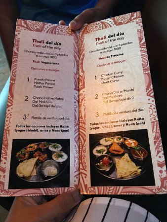 punjabi indian cuisine awesome food we came all the from san diego to try