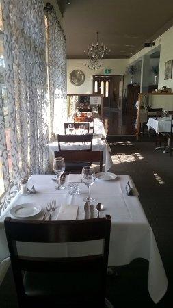 Goulburn, Австралия: Restaurant