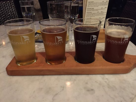 Spinnakers Brewpub and Guesthouses: photo1.jpg