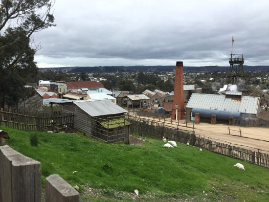 Sovereign Hill: photo0.jpg