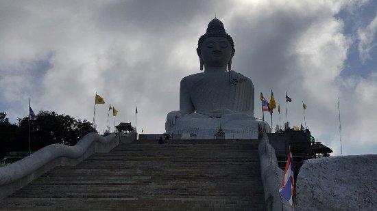 Чалонг, Таиланд: 20160914_155940_001_large.jpg