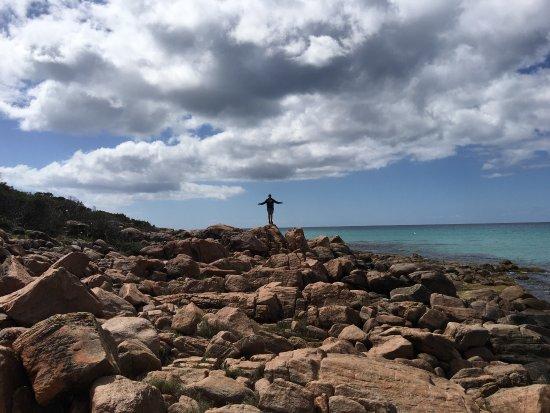 Dunsborough, Австралия: Meelup Beach