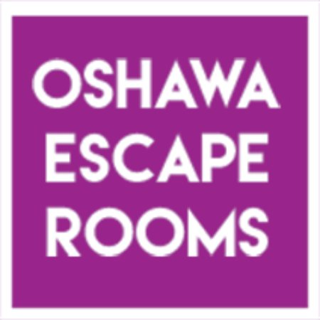Book your game today at www.oshawaescapes.com.