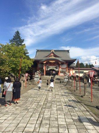 Kuriyama-cho 사진