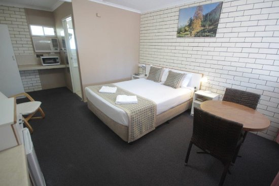 Goondiwindi, Australia: Queen Room
