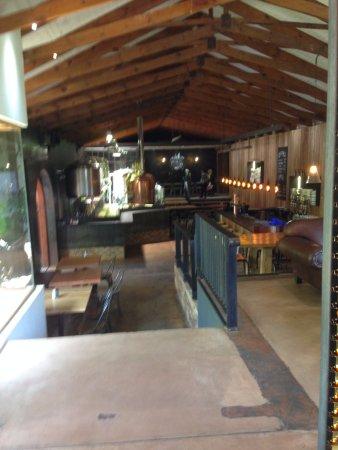 Klapmuts, جنوب أفريقيا: Craft beer brewery and tasting room