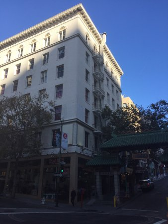 SF Plaza Hotel: photo0.jpg
