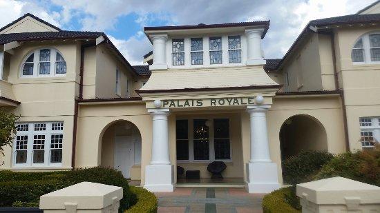 Palais Royale Blue Mountains: 20160924_151841_large.jpg