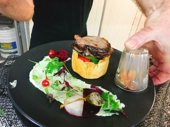 Yungaburra, Australia: Obi's Restaurant