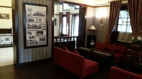 Hotel Bumi Sawunggaling: 20160913_081113_large.jpg