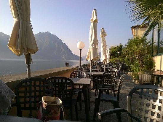 Beautiful Le Terrazze Lovere Ideas - Idee Arredamento Casa ...