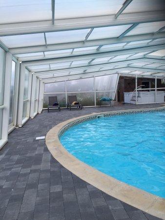 La Palud sur Verdon, Frankrijk: Hotel & Spa des Gorges du Verdon